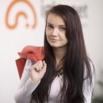 Klaudie Semelová